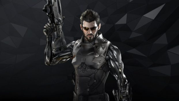 Adam Jensen - Deus Ex: Human Revolution/Mankind Divided