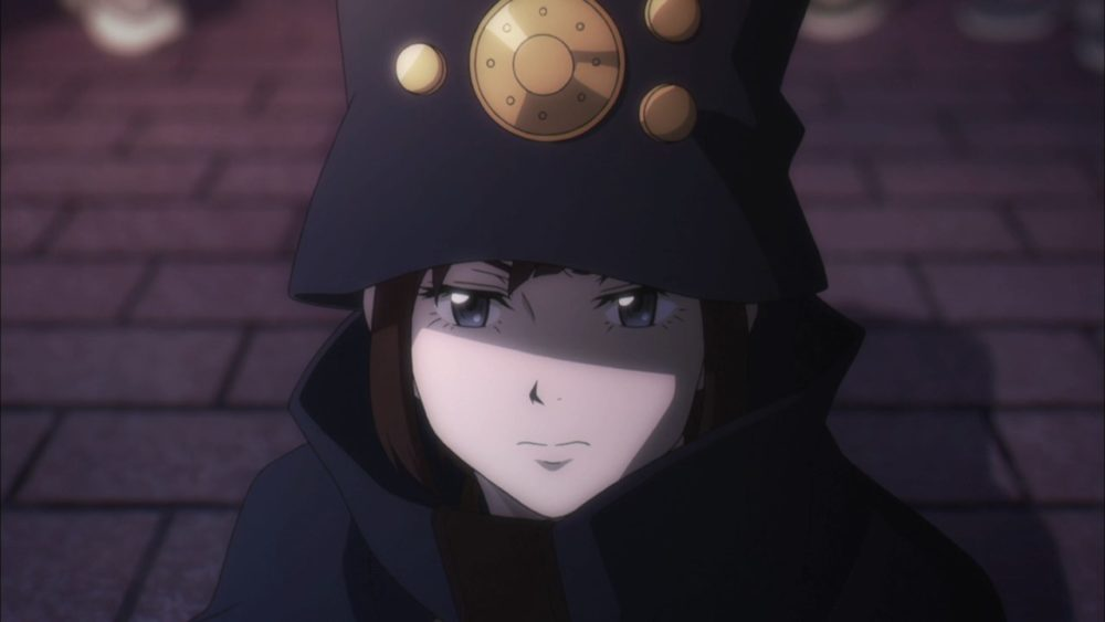 Boogiepop and Others, Best Anime 2019