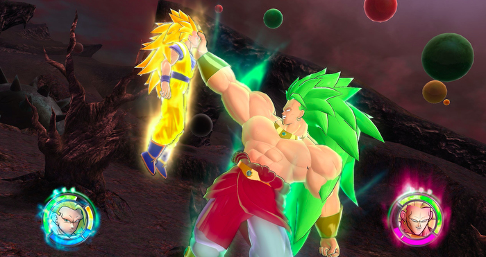 Dragon Ball Raging Blast 2, Top 15 Best Dragon Ball Video Games