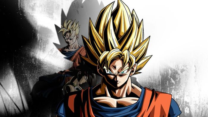 Dragon Ball Xenoverse 2, Top 15 Best Dragon Ball Video Games