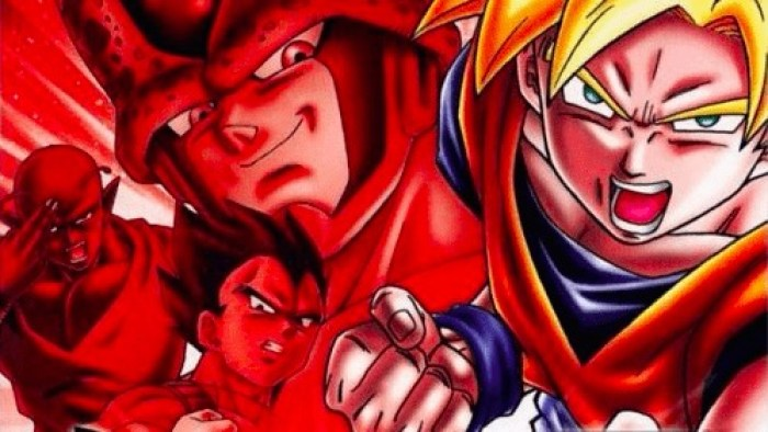 Dragon Ball Z Budokai, Top 15 Best Dragon Ball Video Games
