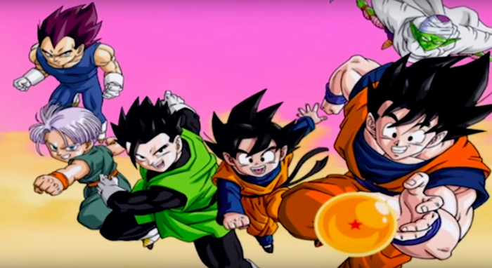 Dragon Ball Z: Budokai Tenkaichi 3, Top 15 Best Dragon Ball Video Games