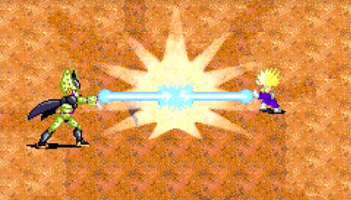 Dragon Ball Z: Legacy of Goku 2, Top 15 Best Dragon Ball Video Games