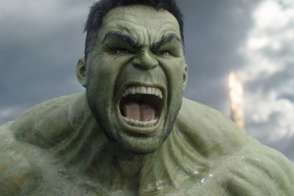 the incredible hulk, avengers: endgame, standalone films
