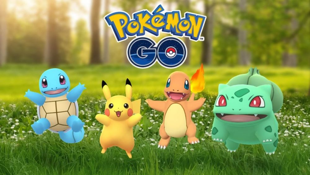 Pokémon GO, Most Influential Games of the 2010s