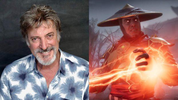 Meet the Voice Actors of Mortal Kombat 11's Voice Cast
