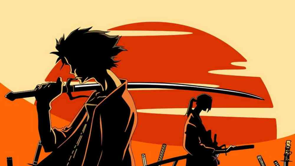 Samurai Champloo, Anime Like Dororo