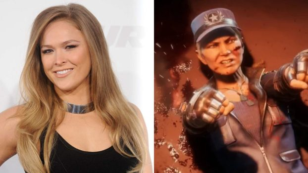 Meet The Voice Actors Of Mortal Kombat 11 S Voice Cast