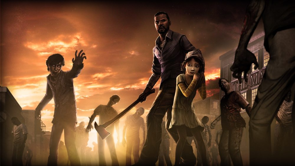 Telltale's The Walking Dead, 10 Most Influential Games of the 2010s