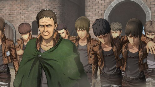 Attack on Titan 2 Final Battle (6)