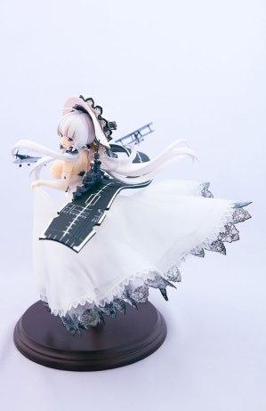 Azur Lane Illustrious Figure
