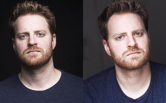 Christopher Ragland - Adult James