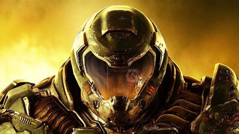 doom 2016, good games with bad multiplayer
