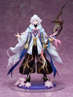 Fate Grand Order Merlin (2)