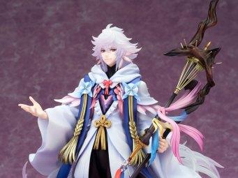 Fate Grand Order Merlin (7)