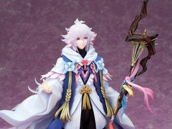 Fate Grand Order Merlin (9)