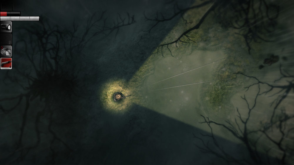 darkwood review 2