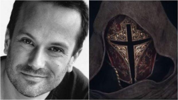 Mark Healy - Lord Nicholas