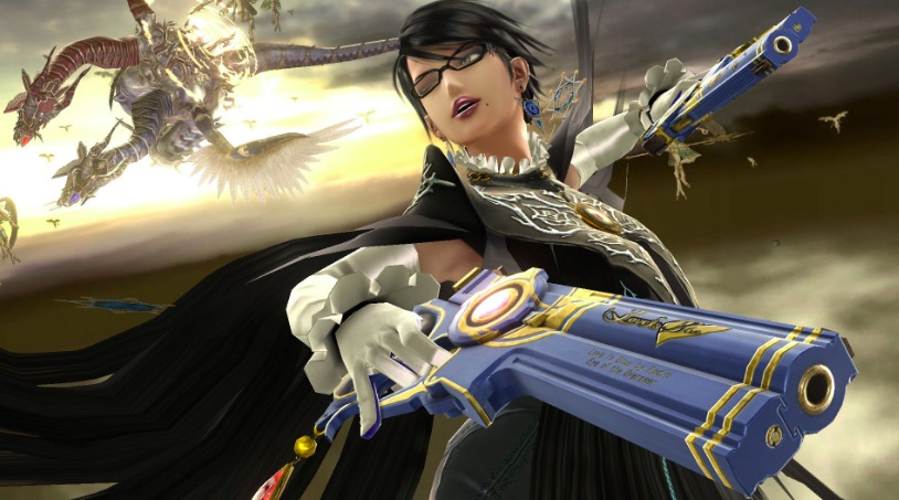 bayonetta 3, switch games 2019 e3, nintendo