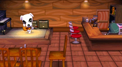 best coffee shops in video games