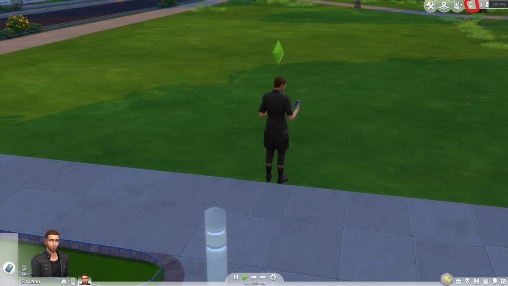 The Sims 4: How to Go Upstairs & Downstairs