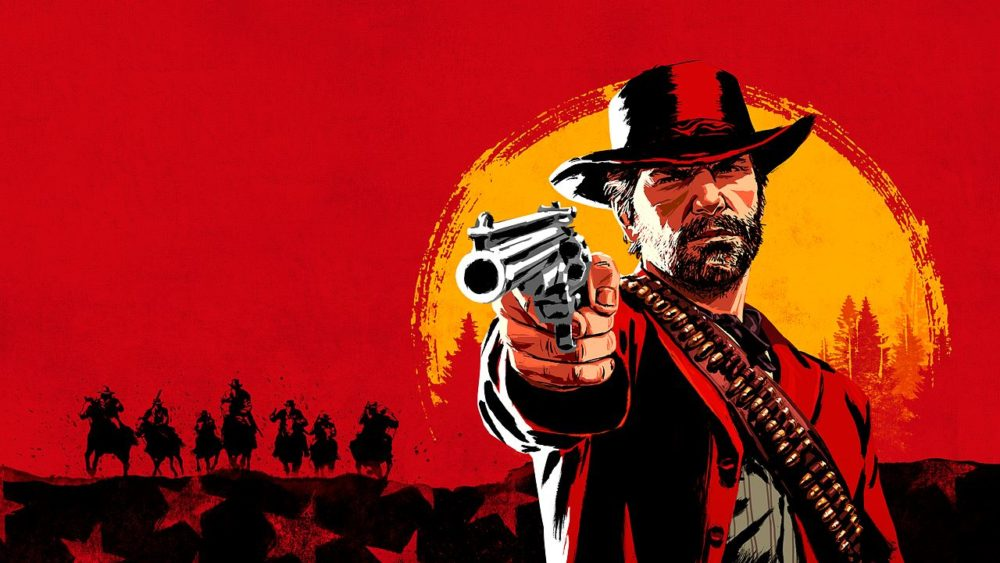 villains takeover, deals, discounts, ps4 games, red dead redemption 2