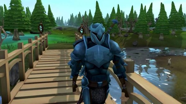 RuneScape Top 10 Most Popular PC 2019 MMOs Ranked by Total Active Users