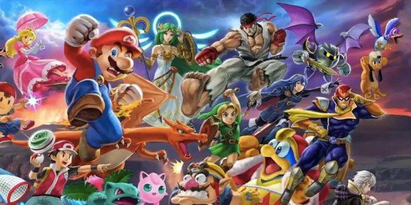 nintendo switch, summer, games