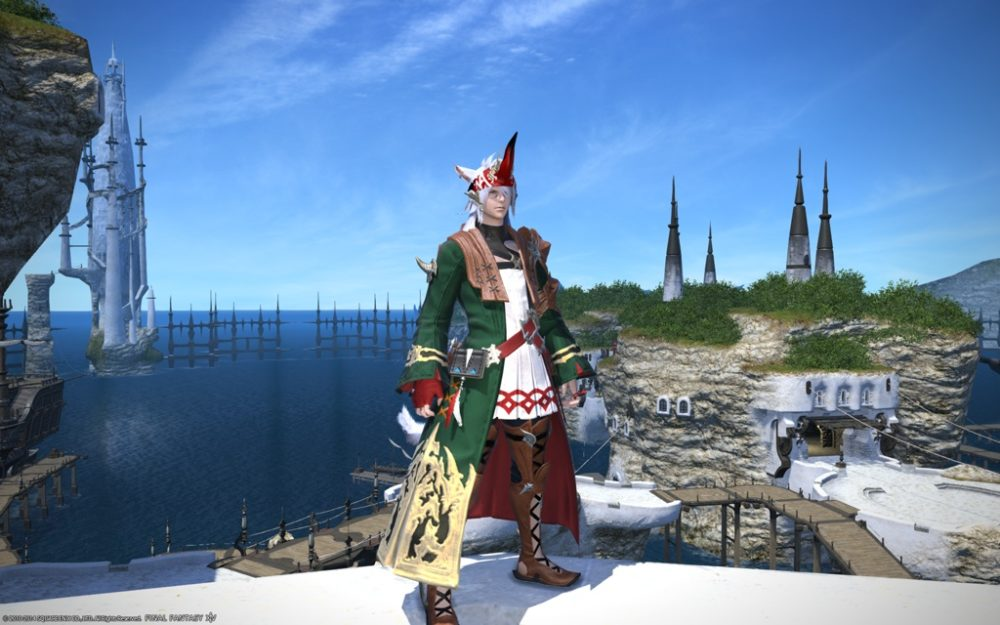 These 12 Final Fantasy XIV Jobs Will Be Receiving Big
