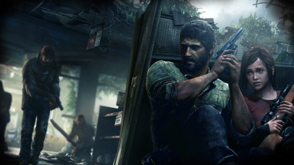the last of us, games like