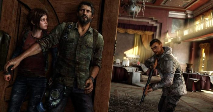 The Last of Us, Video Game Stories That Are Super Depressing