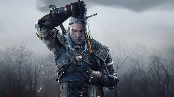 The Witcher 3, Video Game Stories That Are Super Depressing