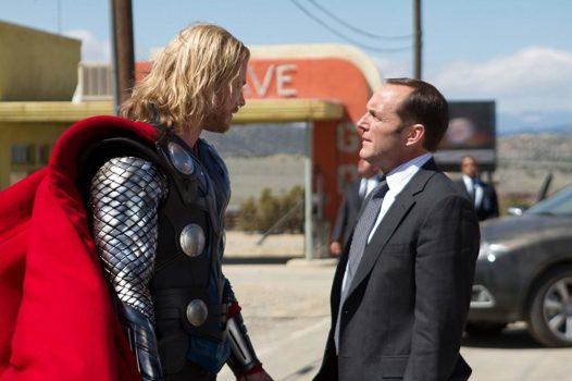 20) Thor