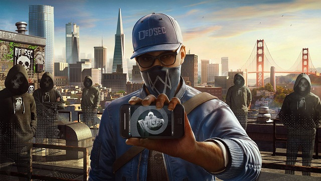 watch dogs 2, ubisoft, villains takeover, ps4 sale