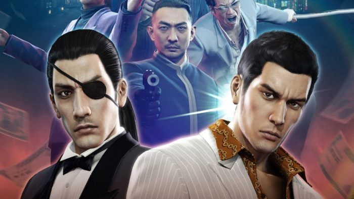Yakuza 0, Video Games That Make for Perfect Drinking Games
