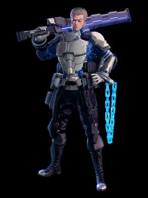 Astral Chain (28)