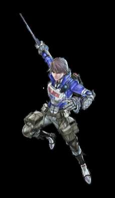 Astral Chain (30)