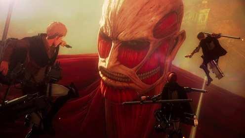Attack on Titan 2 Final Battle (11)