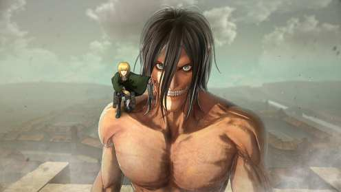 Attack on Titan 2 Final Battle (12)