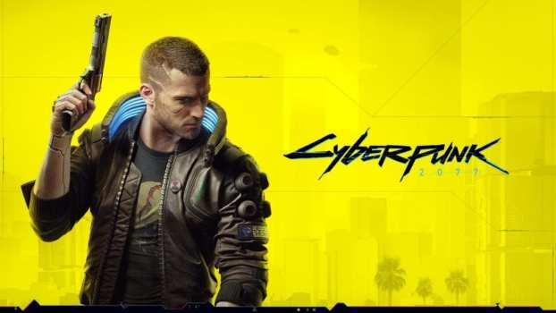 "Cyberpunk 2077 — ""Mercenary of the Dark Future"" Theme"