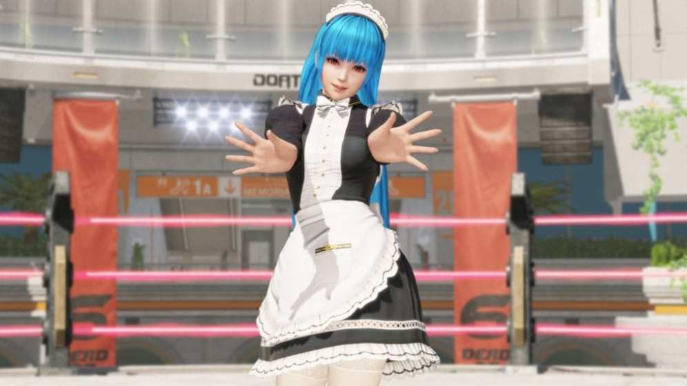 Dead or Alive 6 (2)