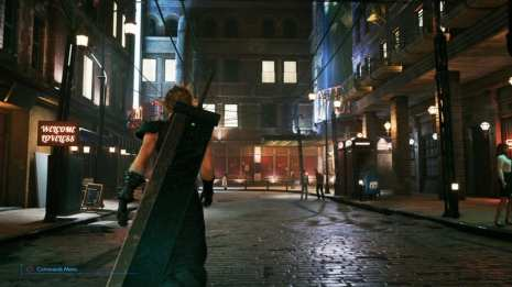 Final Fantasy VII Remake (21)
