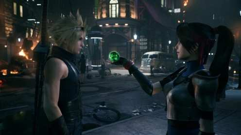 Final Fantasy VII Remake (5)