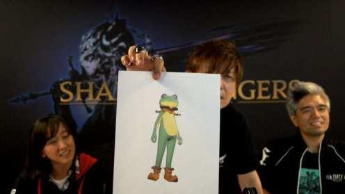 Final Fantasy XIV Shadowbringers (7)