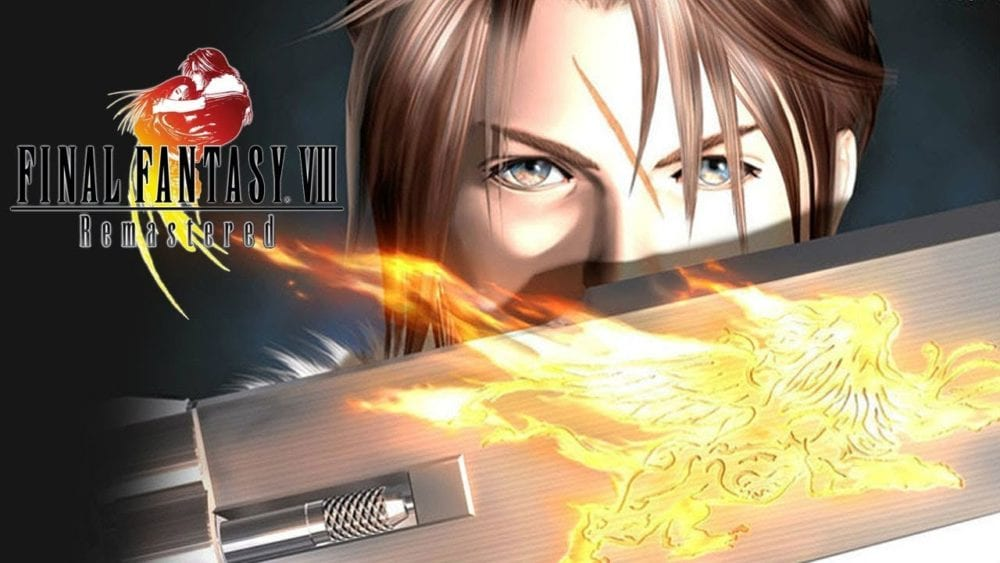 Final Fantasy VIII Remastered Announced for PS4, Xbox One, Switch ...