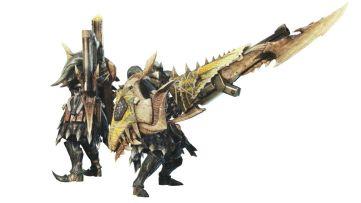 New Monster Hunter: World Iceborne