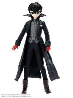 Persona 5 Doll (5)