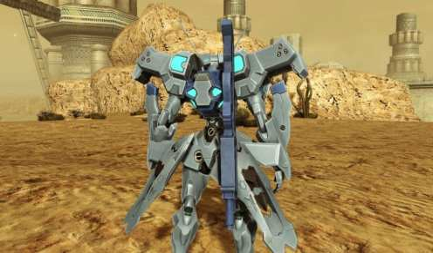 Phantasy Star Online 2 Muv-Luv (67)