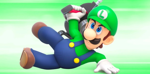 Luigi Doesn't Even Have His Own Name