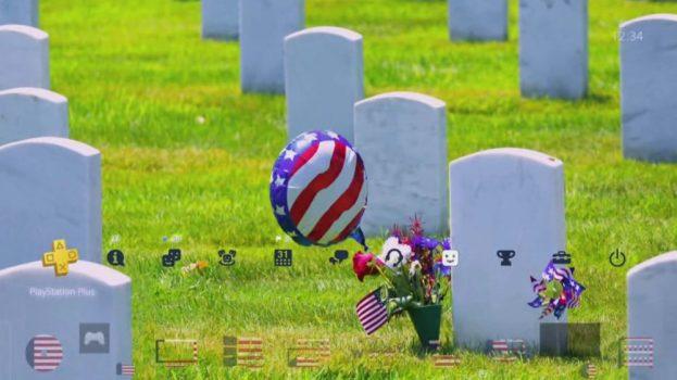4k Memorial Day